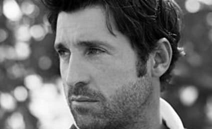 "Patrick Dempsey: The ""Enchanted"" Action Figure"