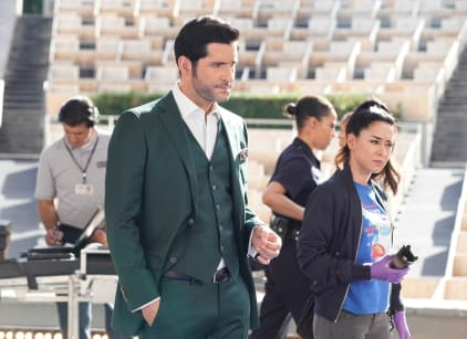 Watch Lucifer Season 3 Episode 17 Online