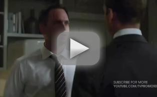 Suits Promo: Will Harvey Be Sent To Jail?!?