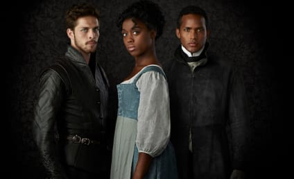 ABC Sets Summer Schedule: Still Star-Crossed Premieres, Bachelorette Returns & More!