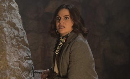 Watch Once Upon a Time Online: Season 7 Episode 22
