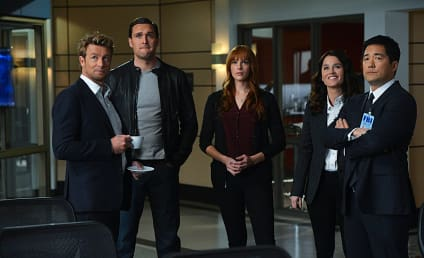 The Mentalist Review: Trust Your Instincts