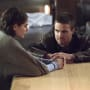 Heart to Heart - Arrow Season 3 Episode 13
