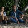 Is A Romance On The Horizon - Marvel's Inhumans Season 1 Episode 5