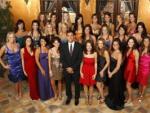 The Bachelor Season 13 Cast