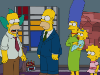 The Simpsons Season 29 Episode 14
