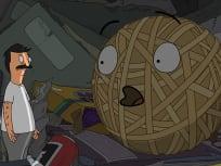 Bob and his Stress Ball - Bob's Burgers Season 11 Episode 1