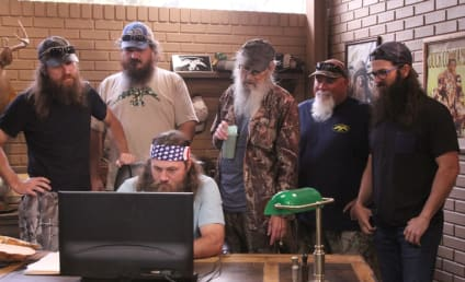 Watch Duck Dynasty Online: Season 11 Episode 1