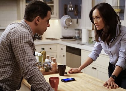 Watch Stalker Season 1 Episode 17 Online