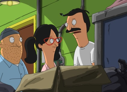 Watch Bob's Burgers Season 4 Episode 9 Online