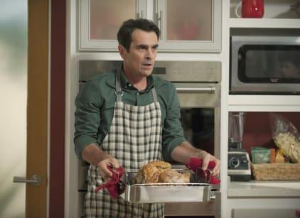 Watch Modern Family Season 6 Episode 8 Online