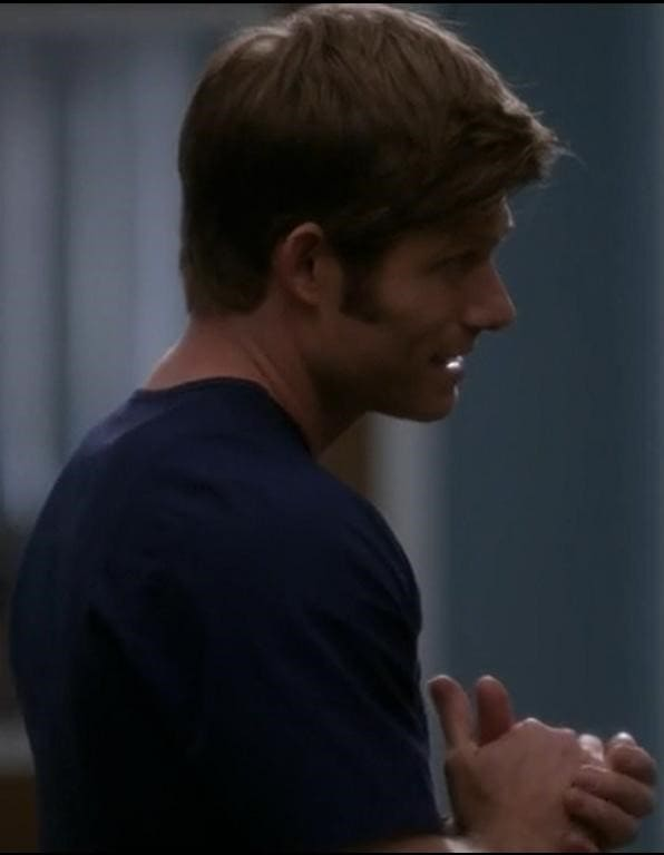 Link Overwhelmed - Grey's Anatomy Season 15 Episode 14