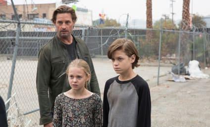 Colony Season 2 Episode 13 Review: Ronin