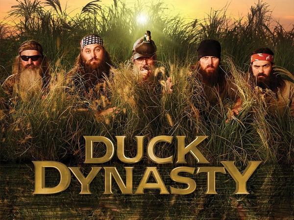 watch duck dynasty online free stream tv