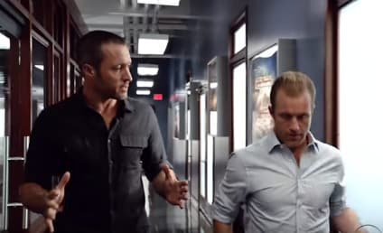 Watch Hawaii Five-0 Online: Season 8 Episode 22