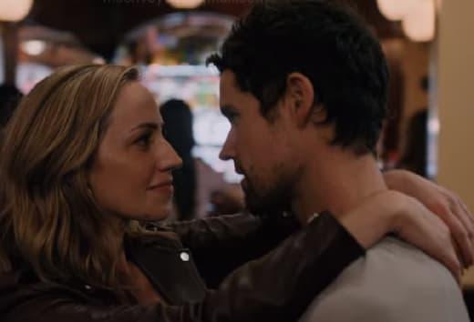 Dancin' with Brady  - Virgin River Season 3 Episode 4