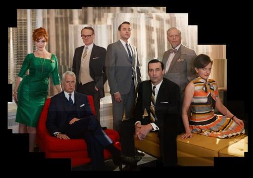 Mad Men Season 6 Premiere Date Details Revealed Tv Fanatic