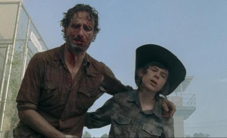 Carl Mourns Asskicker