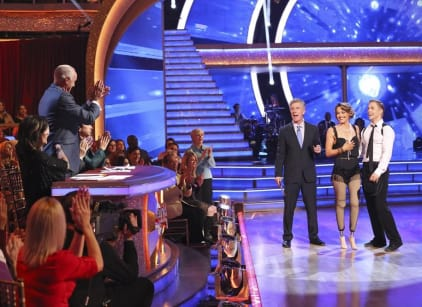 Watch Dancing With the Stars Season 18 Episode 9 Online