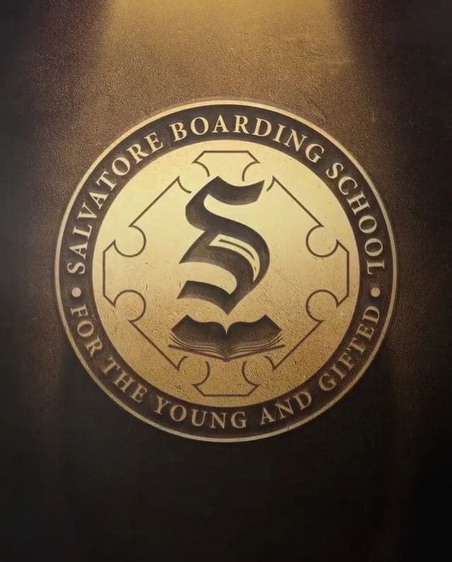 Salvatore Boarding School for the Young & Gifted -- Legacies
