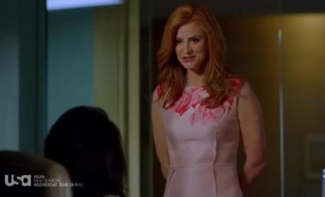 Suits Season 5 Trailer: Donna's Big Move