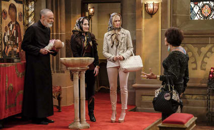 Watch 2 Broke Girls Online: Season 6 Episode 4