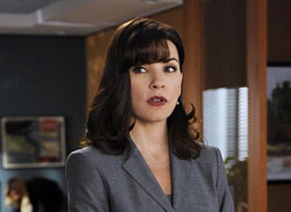 Watch The Good Wife Season 3 Episode 1 Online