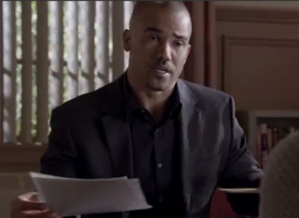 Watch Criminal Minds Season 9 Episode 19 Online