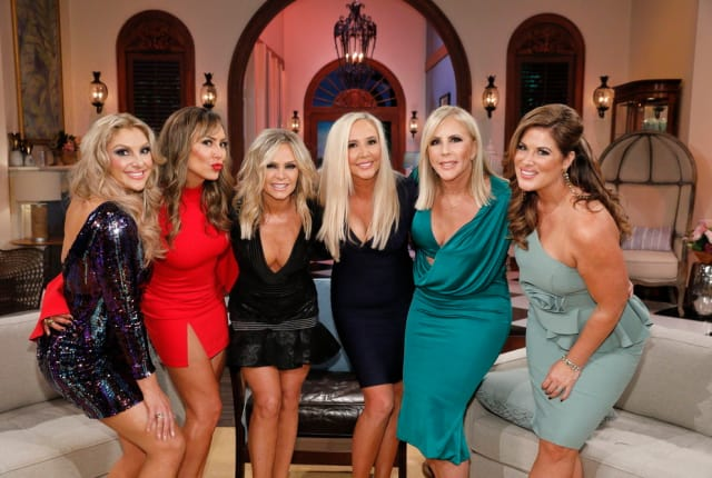 Watch The Real Housewives of Orange County Episode: S15 E3