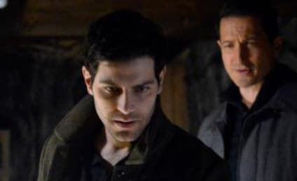 Watch Grimm Online: Season 6 Episode 12