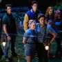 Saying Goodbye to One of Their Own - Riverdale Season 4 Episode 1