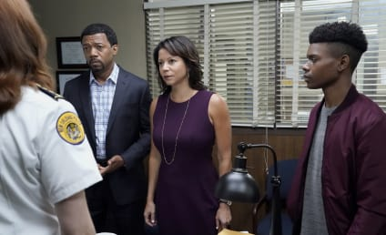 Watch Cloak and Dagger Online: Season 1 Episode 9