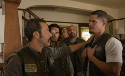 FX Sets Return Dates for Mayans MC, Breeders, & More