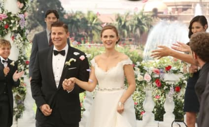 TV Ratings Report: A Wonderful Wedding