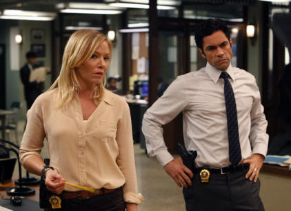 Watch Law & Order: SVU Season 13 Episode 5 Online