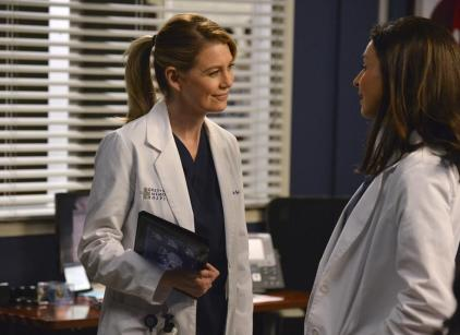 Watch Grey's Anatomy Season 10 Episode 22 Online