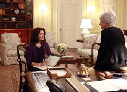 Watch Scandal Season 4 Episode 7 Online