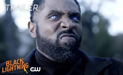 Jefferson Declares Black Lightning is Dead in Final Season Trailer