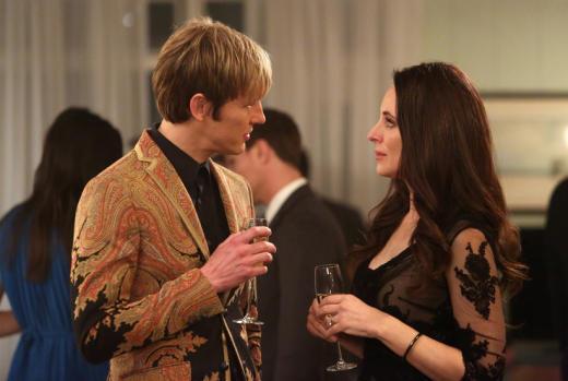 Nolan and Victoria