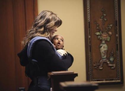 Watch Grey's Anatomy Season 8 Episode 1 Online