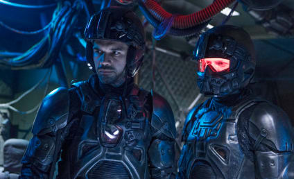 The Expanse Season 2 Episode 9 Review: The Weeping Somnambulist
