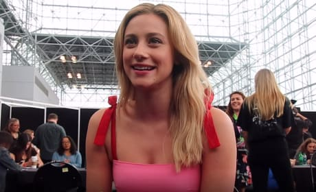 Riverdale: Lili Reinhart Can't Wait for You to See More of Badass Betty!