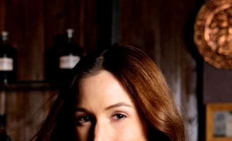 Waverly - Wynonna Earp Season 2 Episode 12