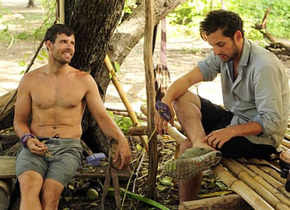 Watch Survivor Season 22 Episode 4 Online