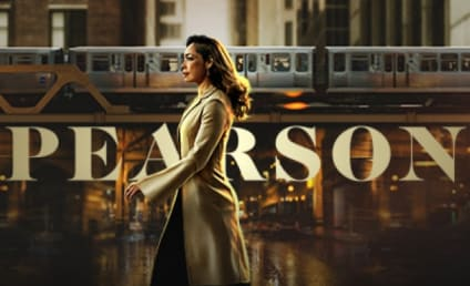 Pearson Review: Suits Successor Gets Our Vote
