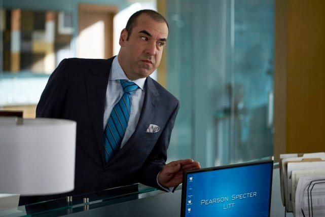 Louis Litt, Suits