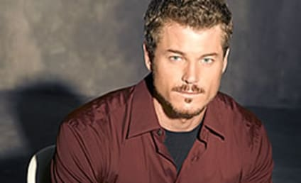 Get Ready For More McSteamy