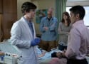 The Good Doctor Season 1 Episode 2 Review: Mount Rushmore