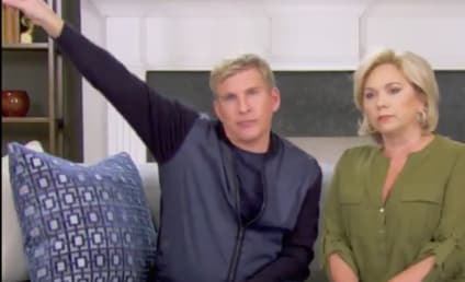 Watch Chrisley Knows Best Online: Season 5 Episode 10