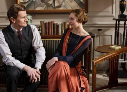 Watch Downton Abbey Season 4 Episode 2 Online